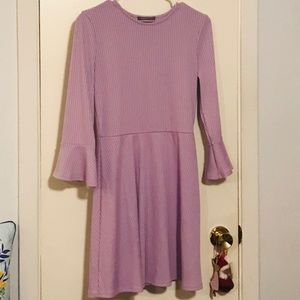 Urban Outfitters Lavender Dress